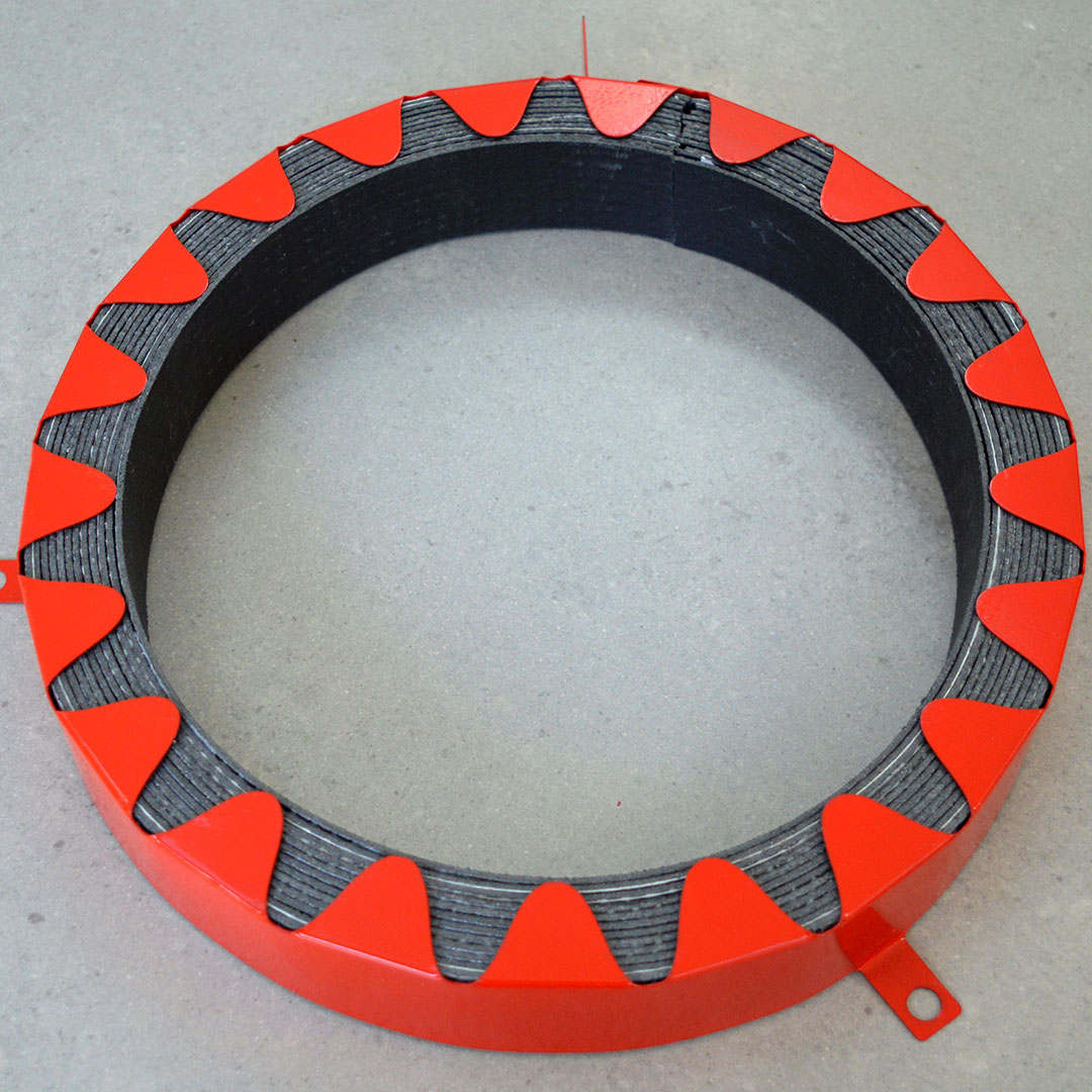 CE Pipe Collar Product Image
