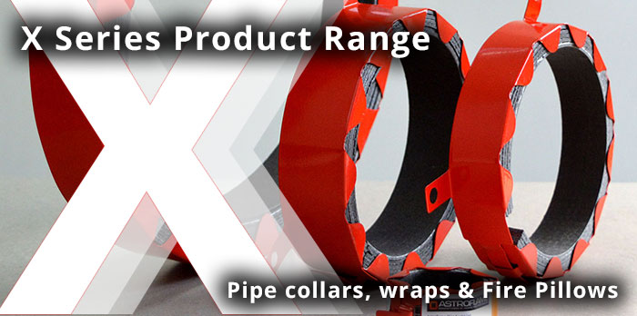 View all of our X series products